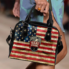 Load image into Gallery viewer, Texas Strong Handbag