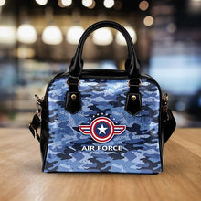 Load image into Gallery viewer, Air Force Handbag