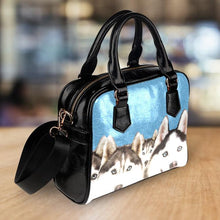 Load image into Gallery viewer, Huskies Handbag