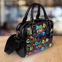Load image into Gallery viewer, I Teach Handbag