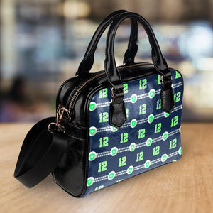 Seattle Nurse Handbag