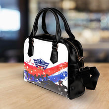 Load image into Gallery viewer, WA Veteran Handbag