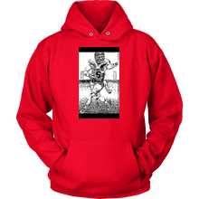 Load image into Gallery viewer, Oklahoma Till I Die : Baker Mayfield Take The Win ! Hoodie