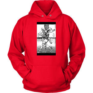 Oklahoma Till I Die : Baker Mayfield Take The Win ! Hoodie
