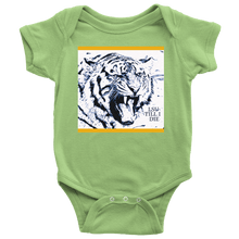 Load image into Gallery viewer, LSU Till I Die Baby Onesie