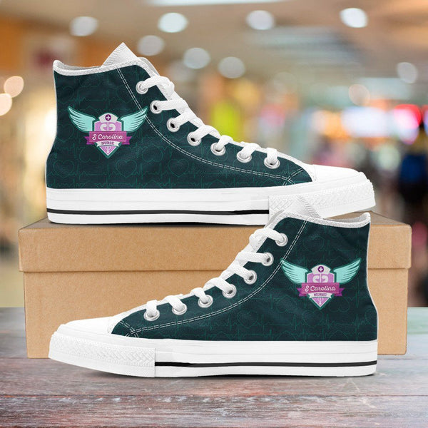 SC Nurse High Tops