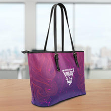 Load image into Gallery viewer, SC Hairdresser Large Leather Tote Bag