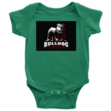 Load image into Gallery viewer, Georgia Till I Die Onesie