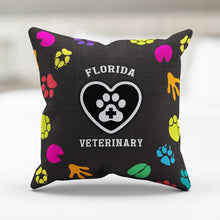 Load image into Gallery viewer, FL Veterinary Pillowcase