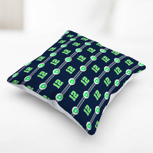 Load image into Gallery viewer, Seattle Nurse Pillowcase
