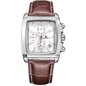 Luxury Chronograph Multifunction  Watch