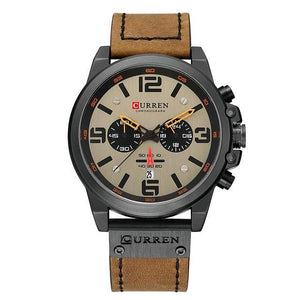 Men's Military Chronograph