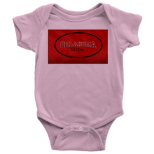 Load image into Gallery viewer, Oklahoma Till I Die Onesie