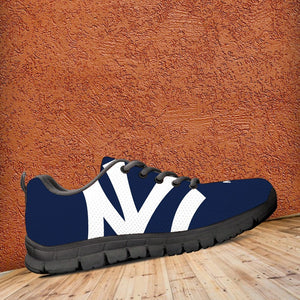 NYY Running Shoes