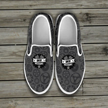 Load image into Gallery viewer, OH Mechanic Slip Ons