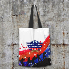 Load image into Gallery viewer, WA Veteran Tote Bag