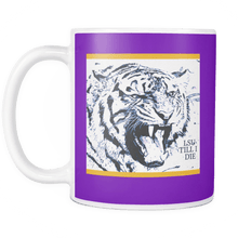 Load image into Gallery viewer, LSU TILL I DIE MUG