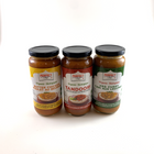 Organic Veg Curry cooking sauce
