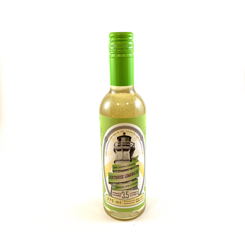 Lighthouse Lemonade 750ml