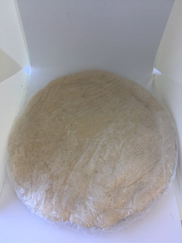 "Pizza Dough (large 14"")"