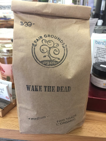 Wake the Dead 1 Pound Coffee