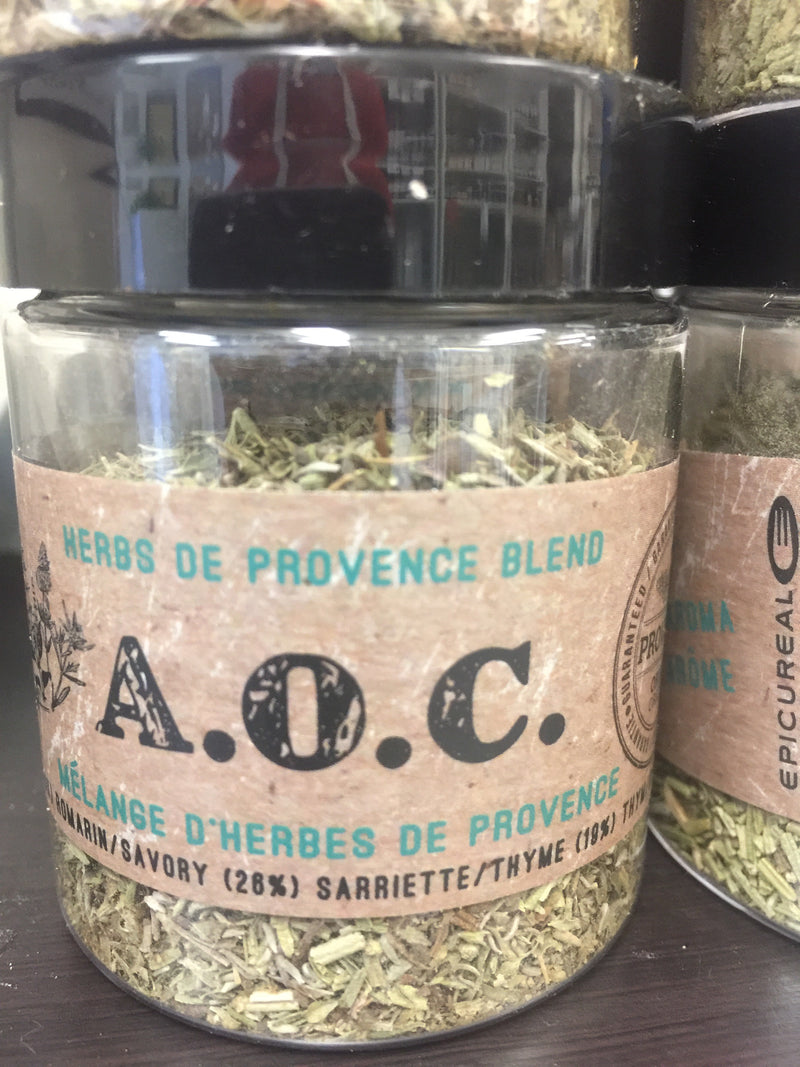 Herb of Provence