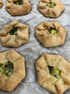 Spanakopita - available in store only