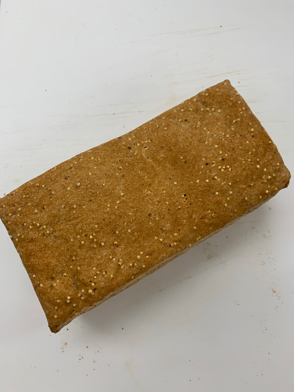 Honey-Millet Bread (2) - (on order min. 2 breads)