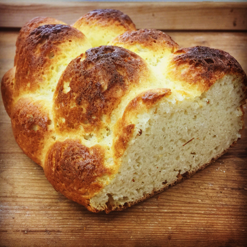 Challah Bread small - by order only