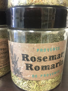 Rosemary Herb from Provence