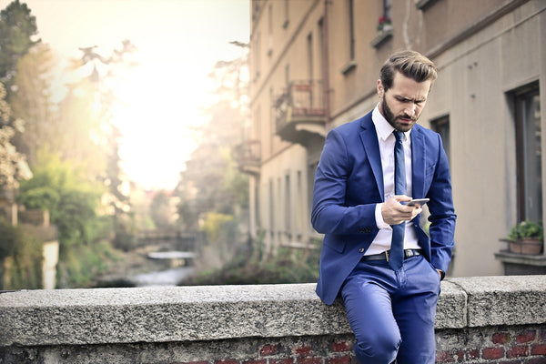 Are You Making These Suiting Mistakes?
