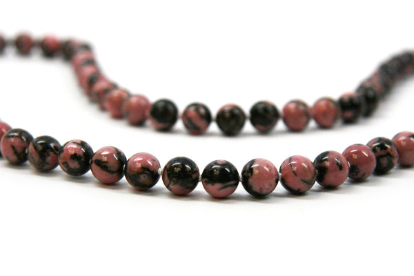 Rhodonite Category 2 Quality 4