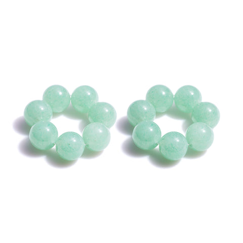 Light Green Aventurine