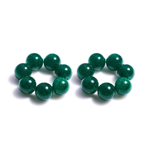 Dark Green Aventurine