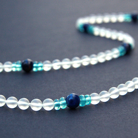 Apatite Vitality Necklace