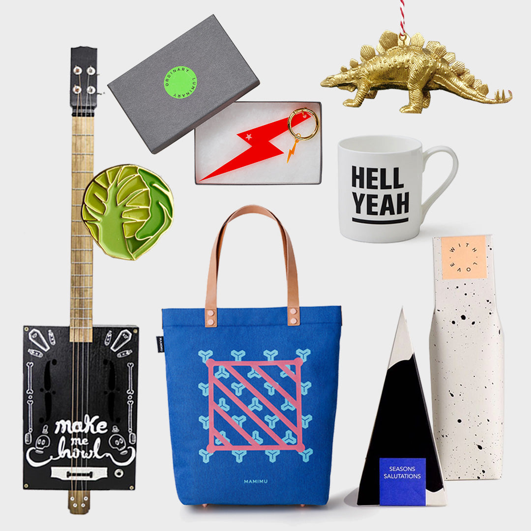Creative Insider's Christmas Gift Guide