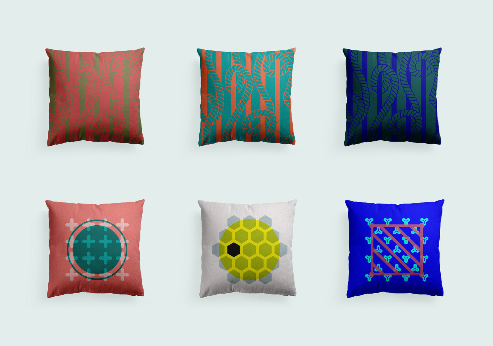 MAMIMU Pillow Cushions on Fy!