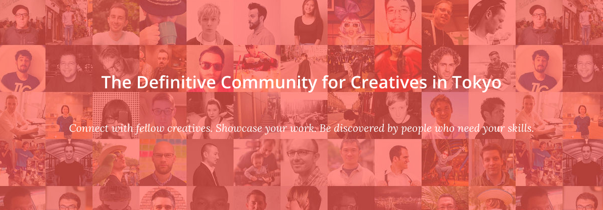 Canvas The Definitive Community for Creatives in Tokyo
