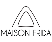 Maison Frida Logo - Children's Clothing Brand