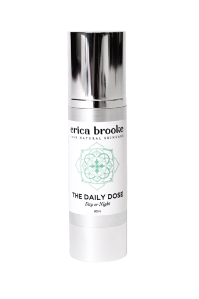 Erica Brooke The Daily Dose Day & Night Cream