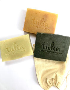 Handmade Soaps - 100% Natural Ingredients