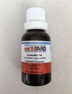 Lavender Single Origin Pure Essential Oil