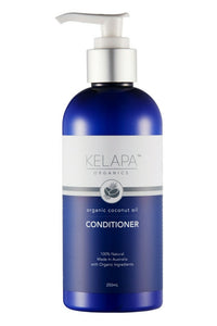 Kelapa Organics Coconut Oil Conditioner 250ml