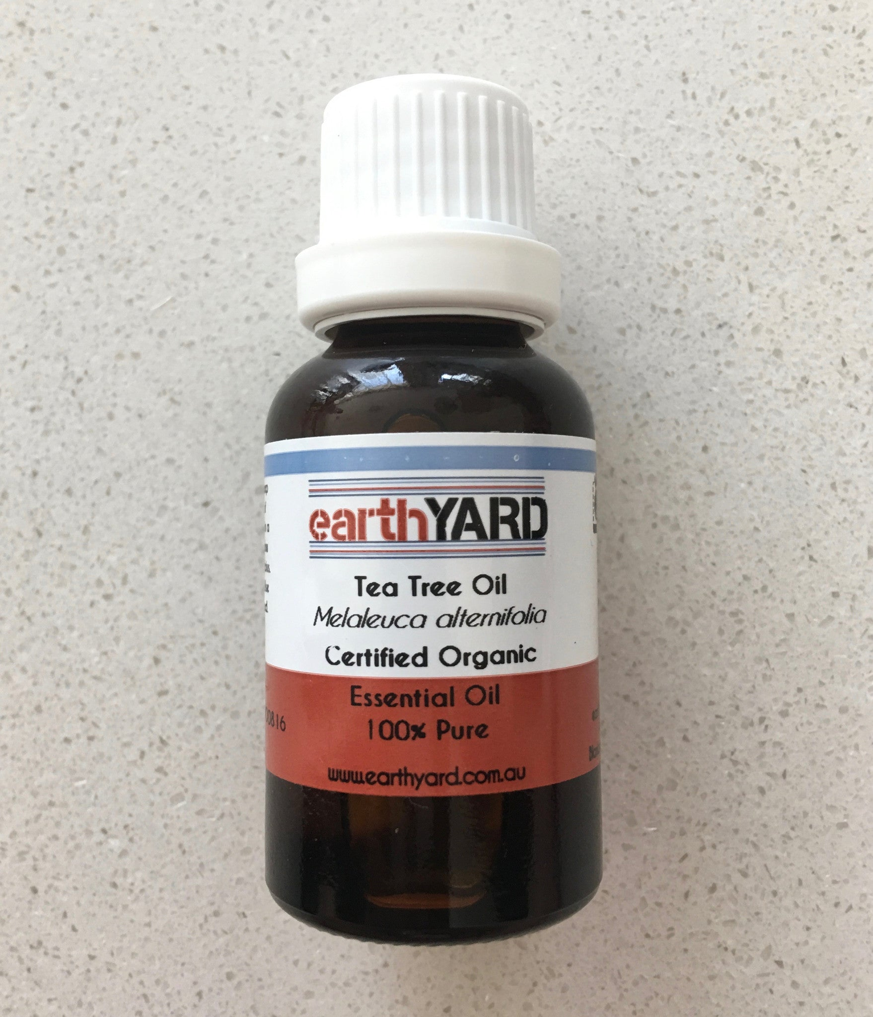 Tea Tree Single Origin Pure Essential Oil