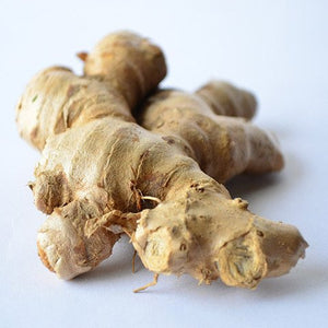 Ginger Pure Essential Oil - Single Origin