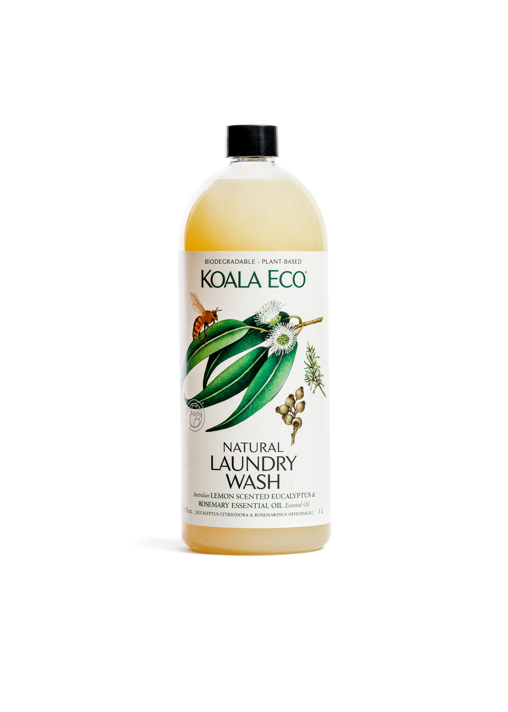 KOALA ECO All Natural Laundry Wash (1000ml)