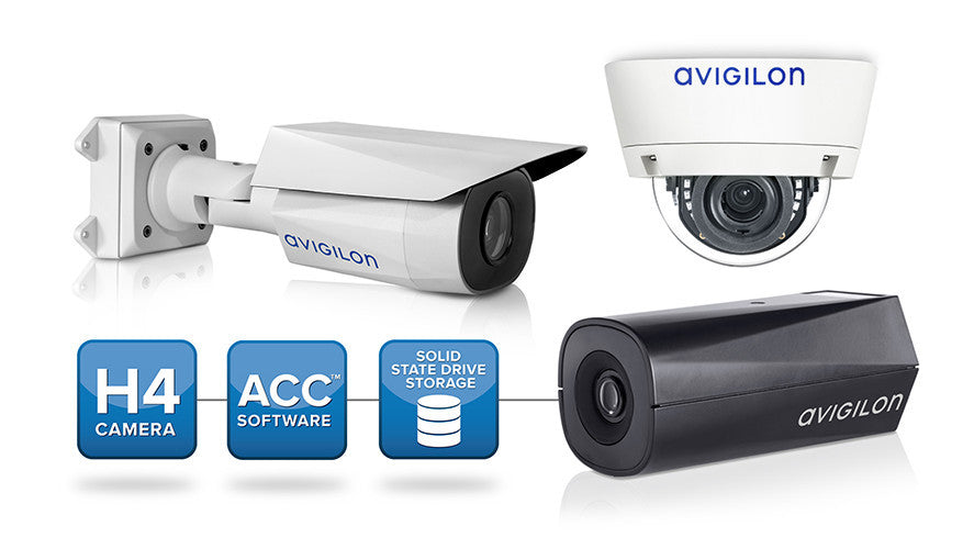 Avigilon ES Products