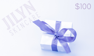 Jilyn Skincare Gift Card
