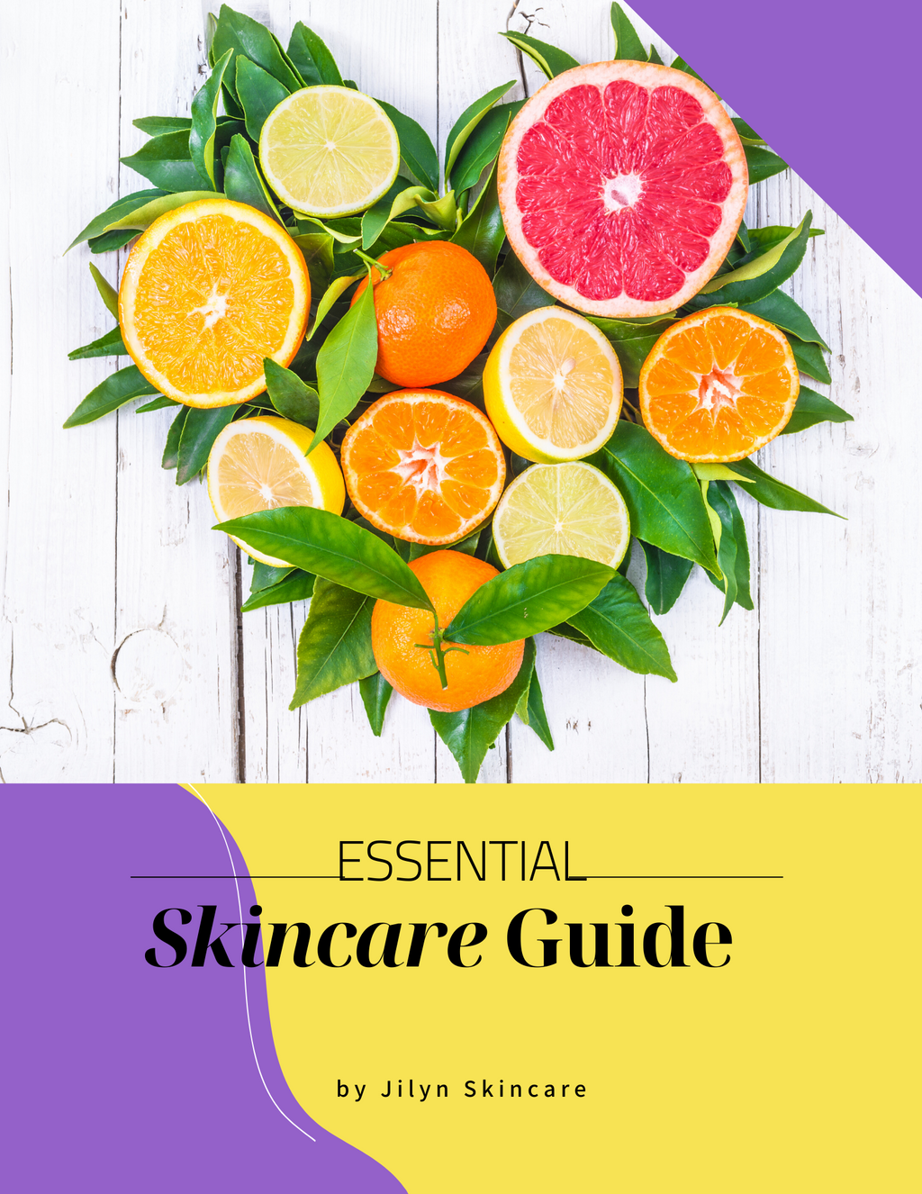 Essential Skincare Guide