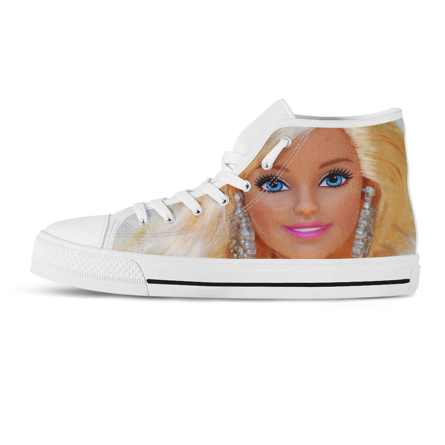 Dream Barbie Shoes